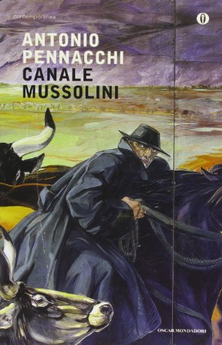 9788804628040: Canale Mussolini