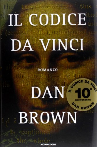 9788804628552: Il Codice da Vinci