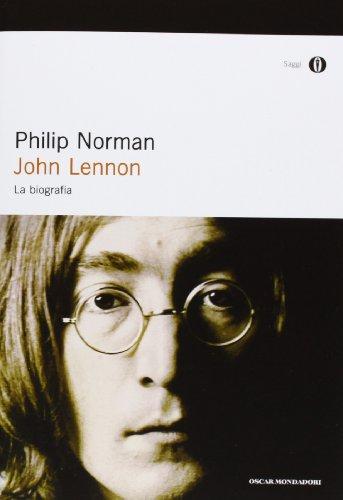 9788804629375: John Lennon. La biografia