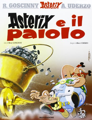 9788804629573: Asterix e il paiolo