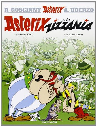9788804629610: Asterix e la zizzania
