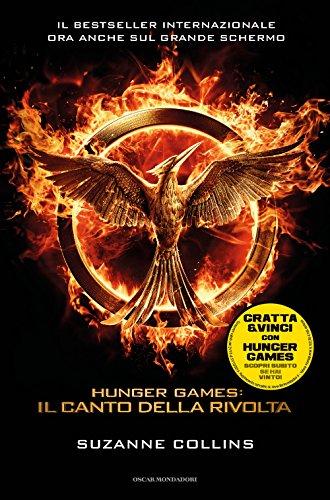 9788804632245: Il canto della rivolta. Hunger games, copertine assortite