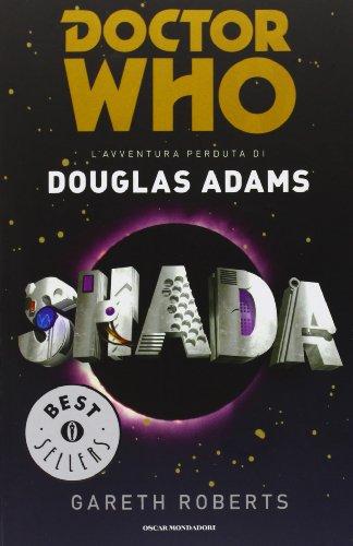 doctor who shada: douglas adams