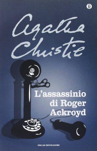 9788804633433: L'assassinio di Roger Ackroyd (Omnibus gialli)