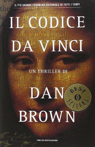 9788804636670: Il Codice da Vinci (Oscar bestsellers)