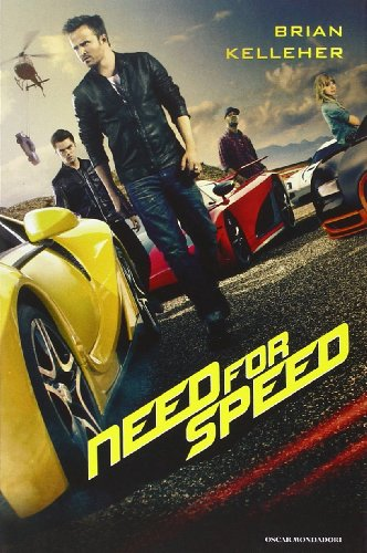 9788804641438: Need for speed (Oscar)