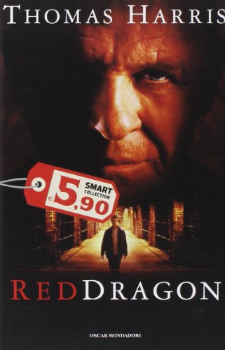 9788804641926: Red Dragon (Oscar Smart Collection)