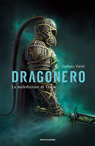 9788804642558: La maledizione di Thule. Dragonero (Chrysalide)