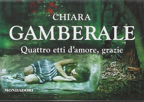 9788804643128: Quattro etti d'amore, grazie (Flipback)