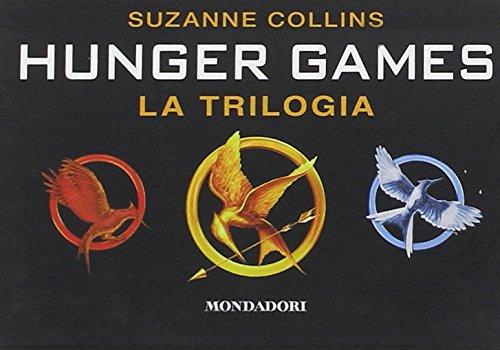9788804643258: Hunger games. La trilogia (Flipback)