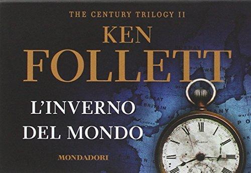 9788804643289: L'inverno del mondo. The century trilogy vol. 2
