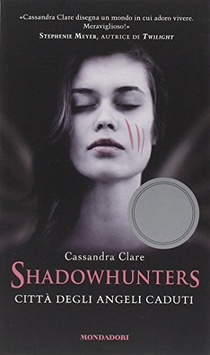 9788804644767: Shadowhunters. Città degli angeli caduti