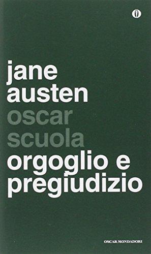 Orgoglio e pregiudizio.: Austen, Jane.
