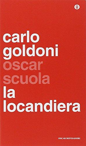 9788804645283: La locandiera