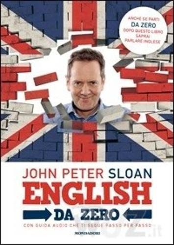 9788804645818: English da zero. Ediz. illustrata (Oscar bestsellers)