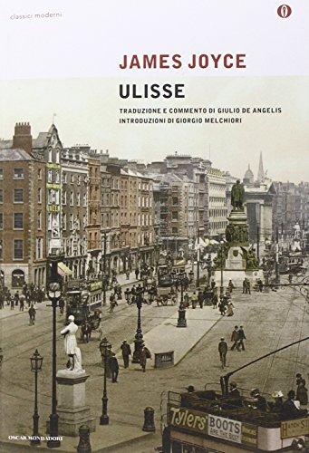9788804646747: Ulisse (Oscar classici moderni)