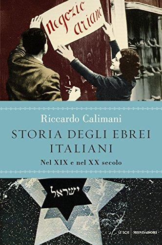 9788804648024: Storia degli ebrei italiani: 3 (Le scie)
