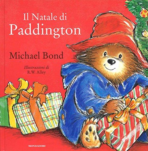 9788804649311: Il Natale di Paddington. Ediz. illustrata (Leggere le figure)