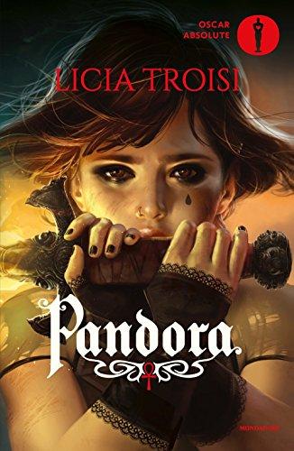 9788804649335: Pandora
