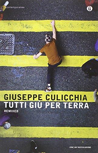 9788804649809: Tutti giu per terra. Knapp daneben, italien. Ausgabe
