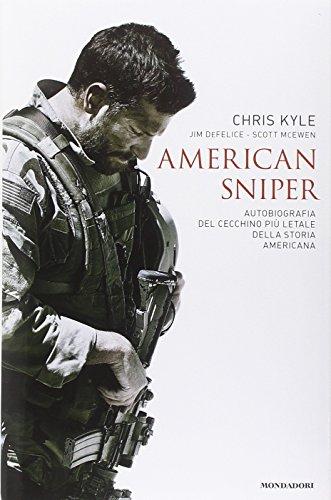 9788804650652: American sniper. Autobiografia del cecchino più letale della storia americana (Ingrandimenti)