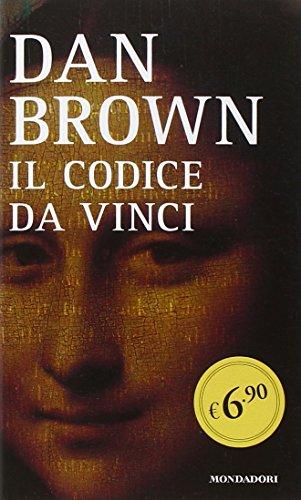 9788804651017: Il Codice da Vinci