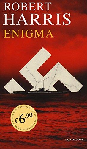 9788804656821: Enigma (Edizione speciale)