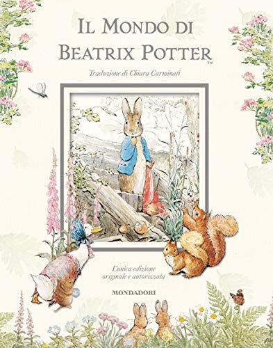 9788804658795: Il mondo di Beatrix Potter