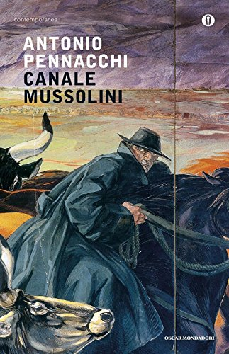 9788804660200: Canale Mussolini