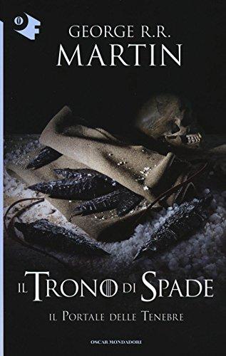 9788804662075: Il trono di spade: 7
