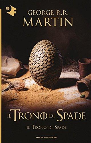 9788804662136: Il trono di spade
