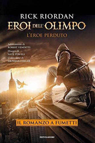 9788804662976: L'eroe perduto. Eroi dell'Olimpo (I Grandi)