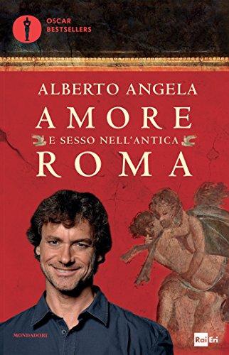 9788804667056: Amore e sesso nell'antica Roma