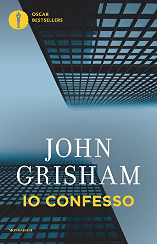 9788804667209: Io confesso (Oscar bestsellers)