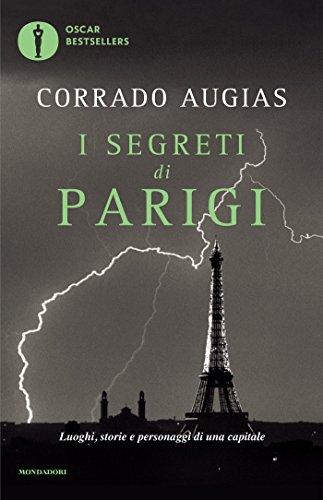 9788804667445: I segreti di Parigi (Oscar bestsellers)