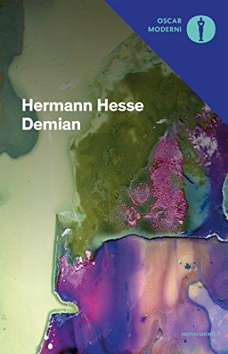 9788804667919: Demian (Oscar moderni)