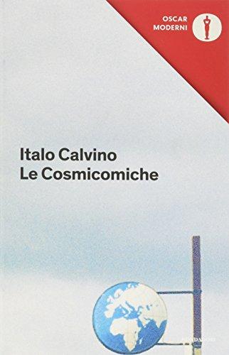 Le cosmicomiche: Italo Calvino