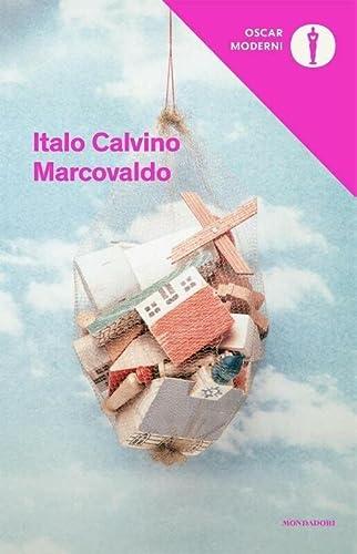 9788804667995: Marcovaldo ovvero Le stagioni in città (Oscar moderni)