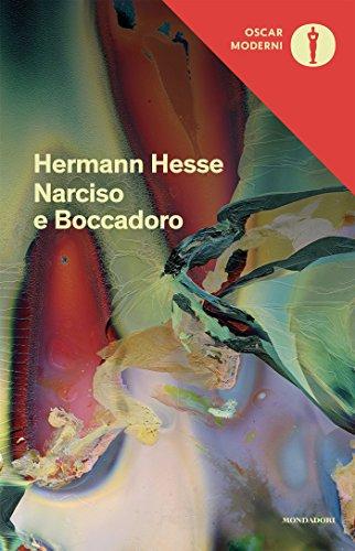 9788804668145: Narciso e Boccadoro