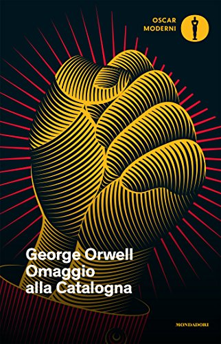 Omaggio alla Catalogna: Orwell, George