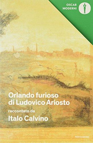 9788804668268: «Orlando furioso» di Ludovico Ariosto
