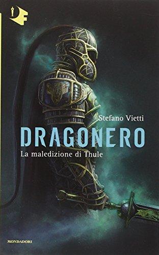 9788804669678: Dragonero (Oscar fantastica)