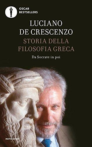 9788804670070: Storia della filosofia greca
