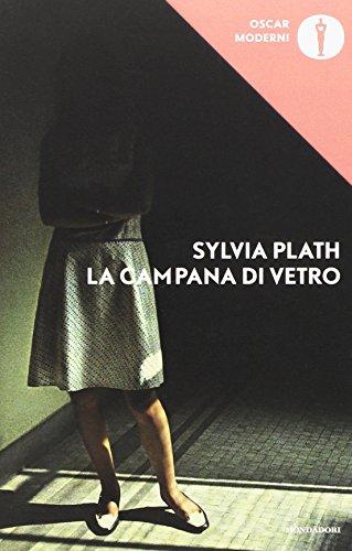 La campana di vetro: Plath, Sylvia