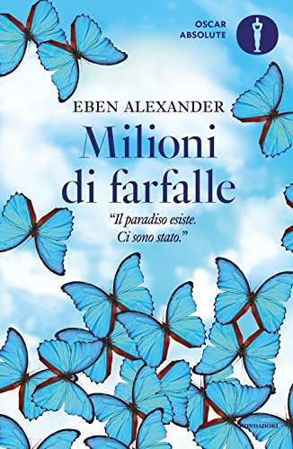 9788804670551: Milioni di farfalle