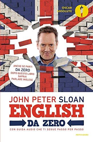 9788804670643: English da zero