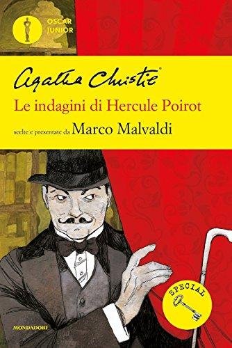 Le indagini di Hercule Poirot: Agatha Christie
