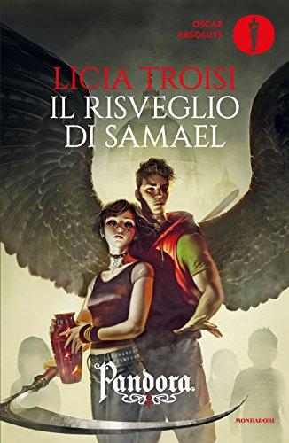 9788804670773: Il risveglio di Samael. Pandora (Vol. 2)