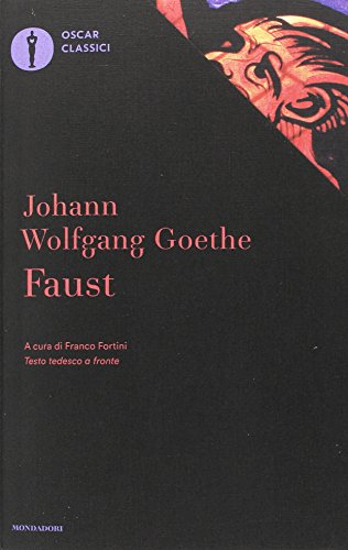 9788804670827: Faust. Testo tedesco a fronte