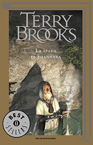 9788804670995: La spada di Shannara